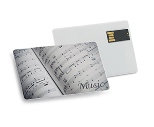 Promosyon CARD USB BELLEK