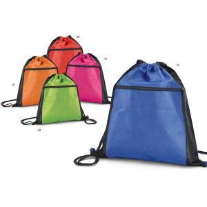 Büzgülü çanta