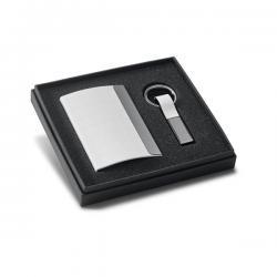 Promosyon Anahtarlık ve kartvizit seti